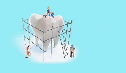 数字化牙科C2M平台微云人工智能获沸点资本亿元投资